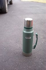 YOUR CHOICE OF STANLEY THERMOS BOTTLES in St. Charles, Illinois