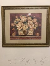 """Big picture frame 27""""x23"""" in The Woodlands, Texas"""