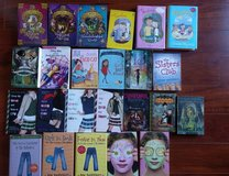 Middle and High School Books for Girls in Glendale Heights, Illinois