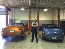 Auto Mechanic & Sound System Installation by pro in Ramstein, Germany