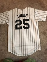 Jim Thome Majestic Youth Large Jersey in Lockport, Illinois