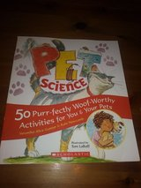 Pet Science in Spring, Texas