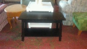 Black TV Stand in Fort Polk, Louisiana