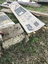 3 boxes carpet tack strips in Leesville, Louisiana