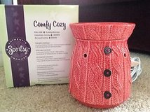 Scentsy retired Confy Cozy New! in Orland Park, Illinois