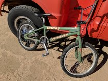 Specialized FatBoy Vegas BMX Bike in Yucca Valley, California