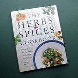 Vintage Herbs and Spice Cookbook, HC in Glendale Heights, Illinois