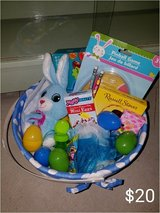 Pre-Made Easter Baskets in Cleveland, Texas