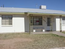 4729 Sierra Madre; very clean with fridge, washer & dryer in Fort Bliss, Texas