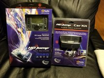 HD Radio with Car Kit in Westmont, Illinois
