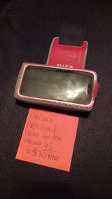 Belkin iPhone 4s Arm Band in Bolingbrook, Illinois