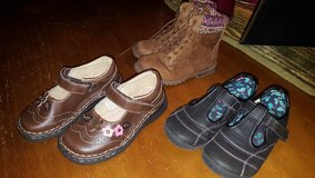 Girls shoes in Lawton, Oklahoma