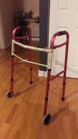 Foldable Walker in Schaumburg, Illinois