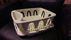 Dish Drying Rack in Schaumburg, Illinois