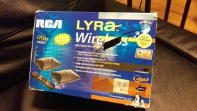 Lyra Wireless Home Audio System in Westmont, Illinois