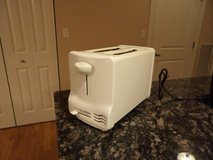 Toaster in Schaumburg, Illinois