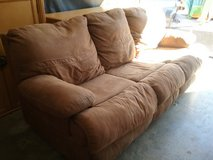 Couch in Spring, Texas
