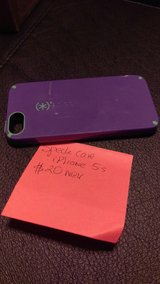 Speck iPhone 5s case in Bolingbrook, Illinois