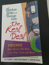 Chicken Soup For The Teenage Soul Brand New in Fort Bragg, North Carolina