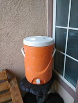Coleman 5 gallon beverage cooler in Fairfield, California