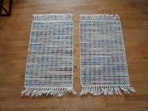 Woven Rug with Nonslip Back in Schaumburg, Illinois