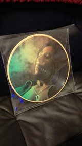 Bob Marley Vinyl Record in Bolingbrook, Illinois