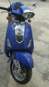 Eagle Craft Scooter in Fort Rucker, Alabama