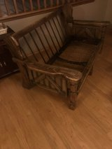 Vintage Couch Frame in Naperville, Illinois