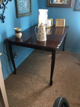 """Nice dinning table35"""" deep 55""""long 30""""tall no chairs in Cleveland, Texas"""