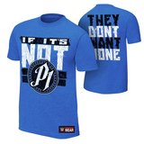 WWE A.J. Styles Phenominal 1 T-Shirt - NEW in Camp Lejeune, North Carolina