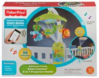 Fisher-Price Smart Connect 2-in-1 Projection Mobile in Fort Irwin, California