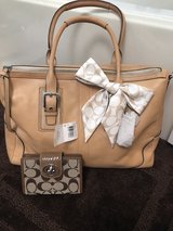 NWT Coach Purse in Spring, Texas