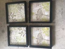 Four picture frame set in Fort Hood, Texas