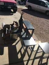Lots of stuff for FREE and for sale as well in Fort Carson, Colorado