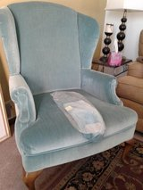 Wing Chair in Orland Park, Illinois