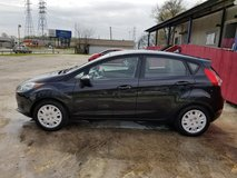 2014 Ford Fiesta in Pasadena, Texas