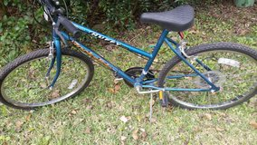 Huffy 26 inch 10 speed bicycle in Kingwood, Texas