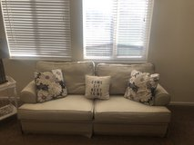 Broyhill Sofa and Love Seat in Fort Carson, Colorado
