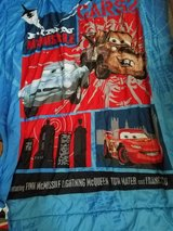 Cars 2 Twin comforter in Chicago, Illinois