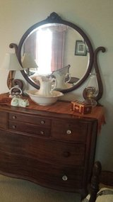 Antique 6 drawer dresser in Fort Knox, Kentucky