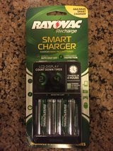Rayovac Smart Charger in Bolingbrook, Illinois