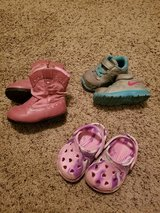 Size 4 Girl Lot in Fort Campbell, Kentucky