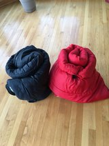 2 Sleeping bags in Orland Park, Illinois