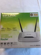 brand new wireless router in Travis AFB, California