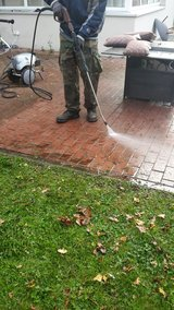 Best cleaning services/trash hauling/yard work/pressure wash/Painting in Spangdahlem, Germany