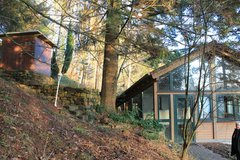 Freestanding House to Forest (10 min. from base) in Spangdahlem, Germany