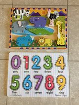 Melissa and Doug Puzzles in Lockport, Illinois