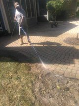 Landscaping, patios, power wash in Naperville, Illinois