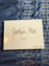 The Jacklyn Hill Pallet in Joliet, Illinois