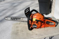 Echo CS490 Chainsaw in Macon, Georgia